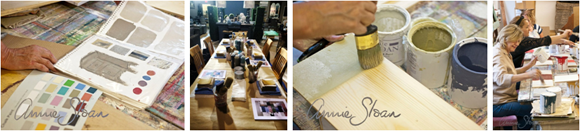 Chalk Paint® Workshops