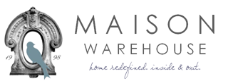 Maison Warehouse Mobile Logo