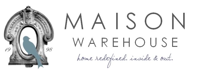Maison Warehouse Logo
